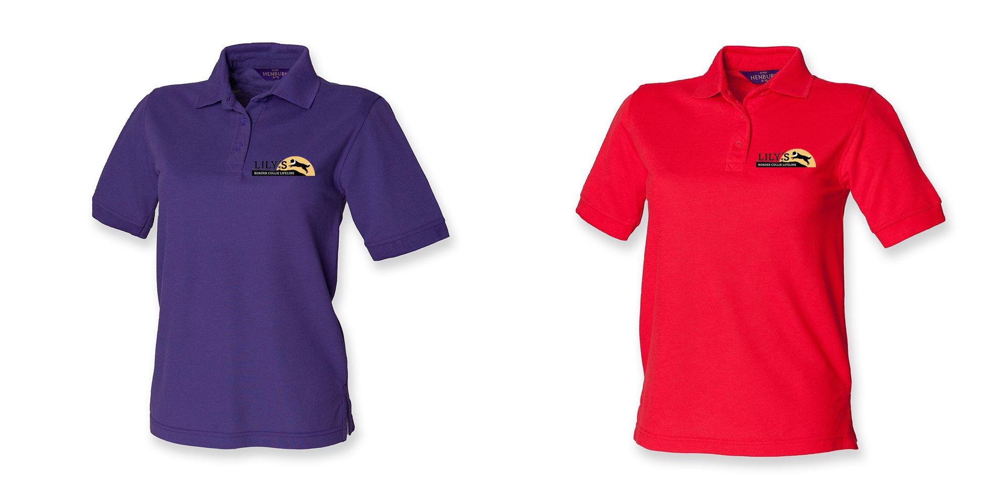 Women S Lily S Polo Shirt