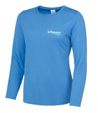 BLRC Long Sleeve Tech T-shirt