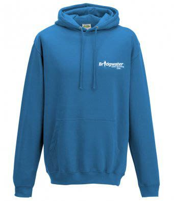 Bridgwater Ladies Running Club Hoodie