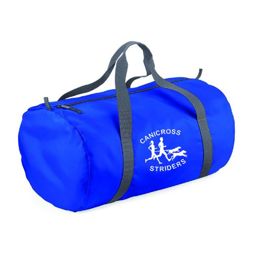 Canicross Striders Bag