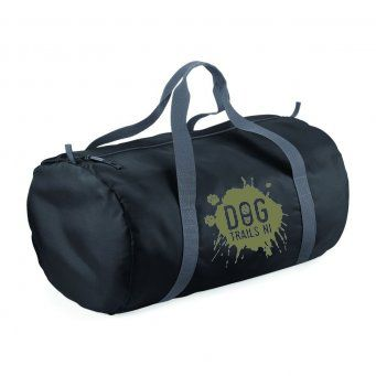 Dog Trails NI Kit Bag