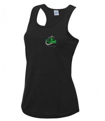 Forest of Dean Canicross Vest