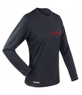 Kent Canicross Ladies Long Sleeve Tech T-shirt