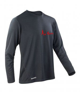 Kent Canicross Mens Long Sleeve Tech T-shirt