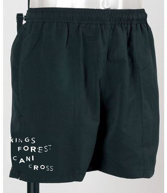 Kings Forest Mens Shorts