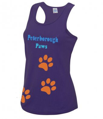 Peterborough Paws Tech Vest