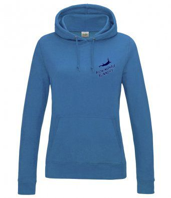 Rickinghall Runners Ladies Hoodie