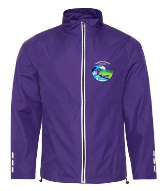 South Downs and Coastal Canicrossers  Lightweight Jacket