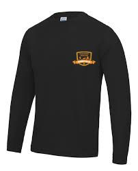Surrey Hills Long T-Shirt