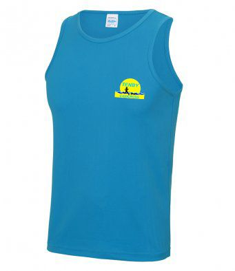 Tenby Canicross Vest