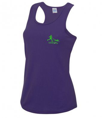 Women's Trailrunners Northants Techncial Vest